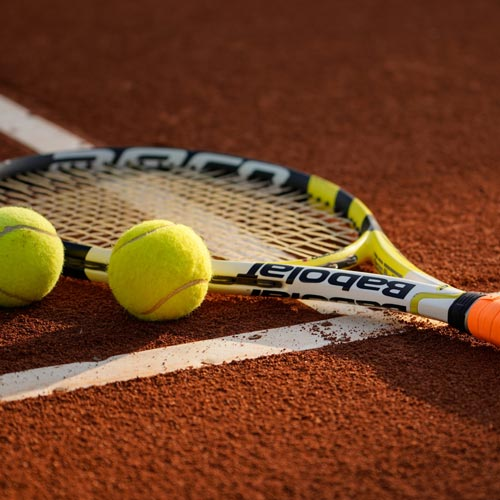 tennis-square